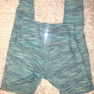 Lululemon full-length pants